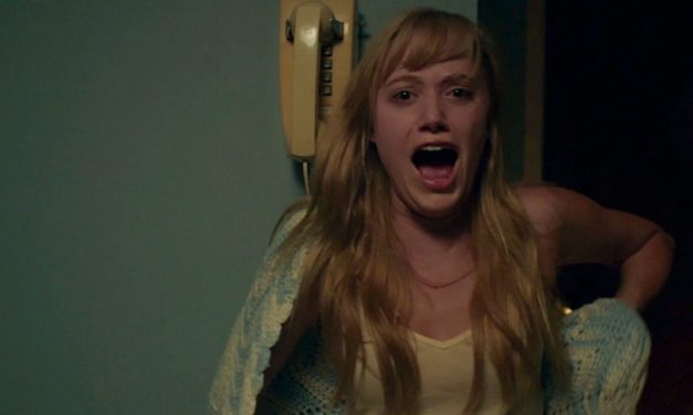 3rd Act Problems: Head-to-Head with It Follows vs. The Babadook
