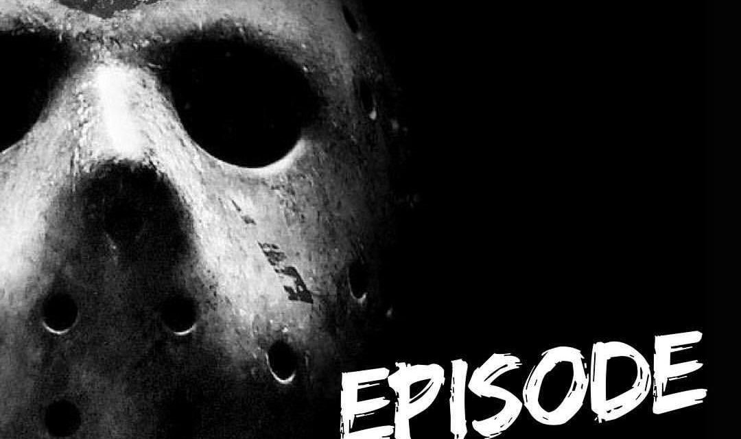 Commentary From The Crypt; Friday the 13th (1980) Watch-Along