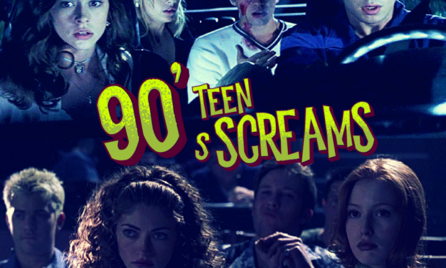 90's Teen Screams; I Know What You Did Last Summer vs. Urban Legends (Head-to-Head)