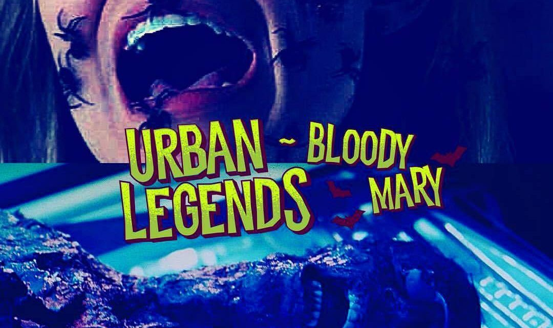 Commentary From The Crypt-ish; Urban Legends: Bloody Mary