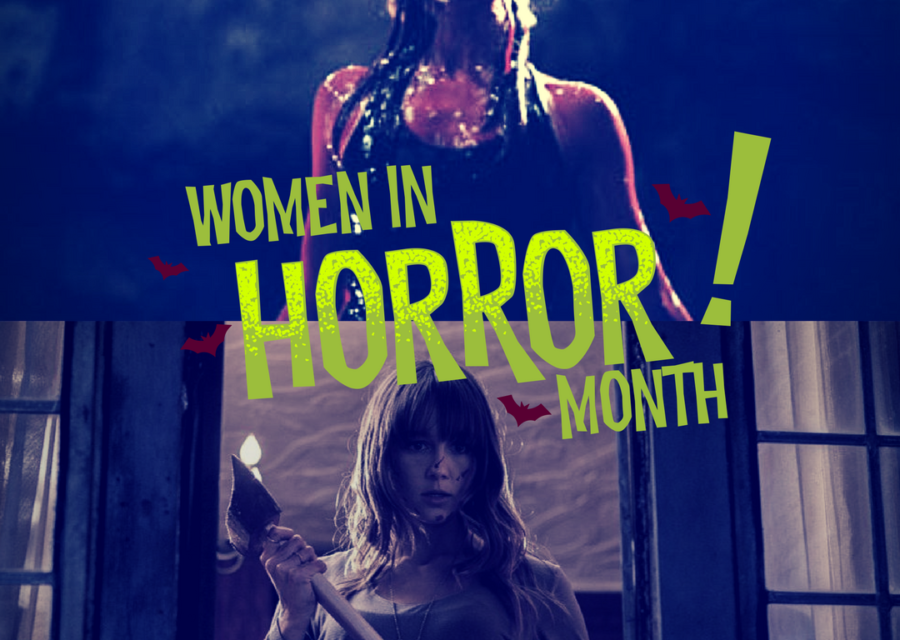 Women in Horror; The Descent vs. You're Next (Head-to-Head)