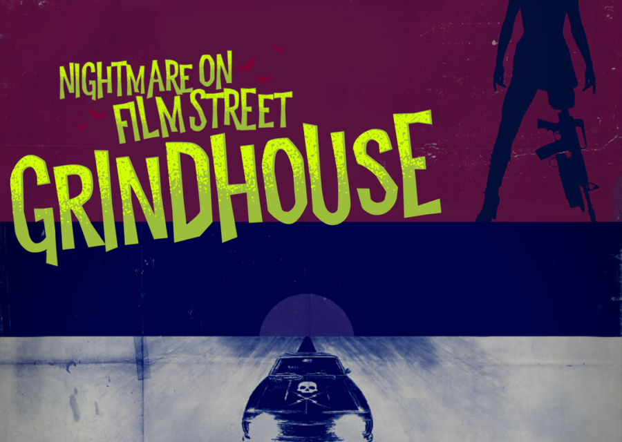 GRINDHOUSE; Planet Terror vs. Death Proof (Head-to-Head)