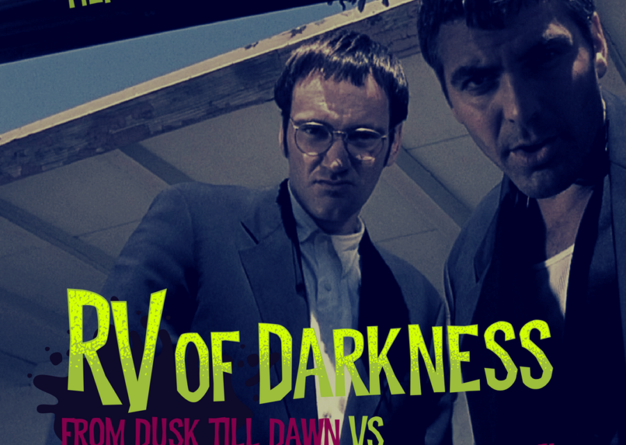 RV of Darkness; Race With the Devil vs. From Dusk Till Dawn (Head-to-Head)