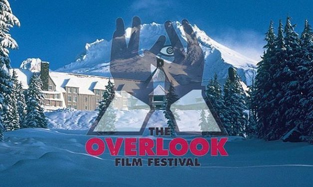 THE OVERLOOK FILM FESTIVAL ANNOUNCES KILLER HORROR LINEUP