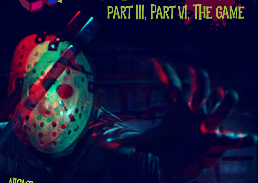 Crotch Chop; Friday the 13th Part III vs Friday the 13th Part VI (Head-to-Head)