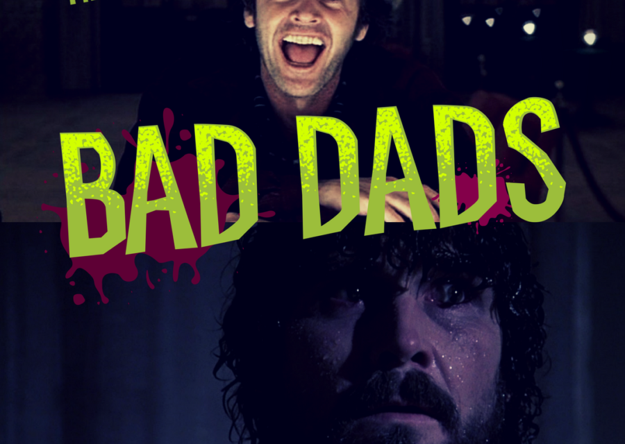 Bad Dads; The Amityville Horror vs. The Shining (Head-to-Head)