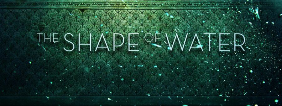 The Shape of Water – Official Trailer