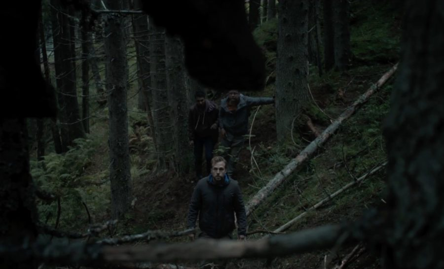 The Ritual – Official UK Trailer