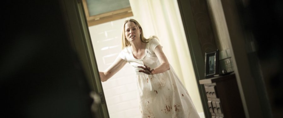 English-language Trailer for the 'Inside' Remake