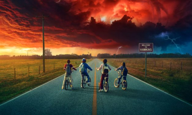 Netflix's STRANGER THINGS Confirmed for a Third Season