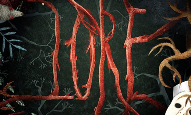 Amazon Series LORE Gets a Haunting New Teaser