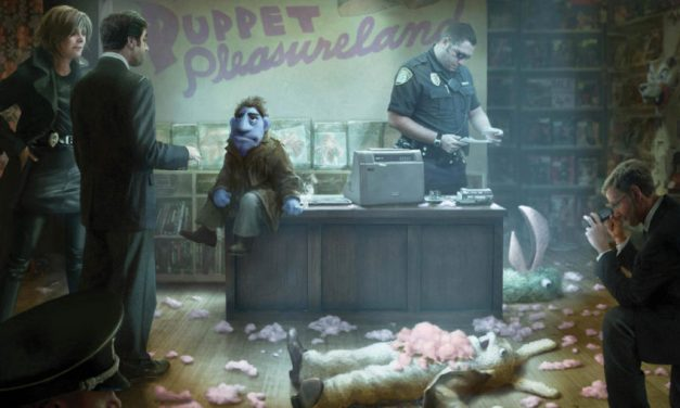 Maya Rudolph Joins the Cast of Melissa McCarthy's THE HAPPYTIME MURDERS