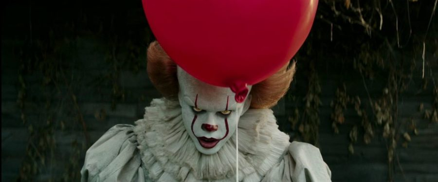 Dress Code: Red Noses – Special Clown-Only Screening of IT