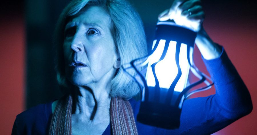 Halloween Horror Nights Previews INSIDIOUS Maze in New Video