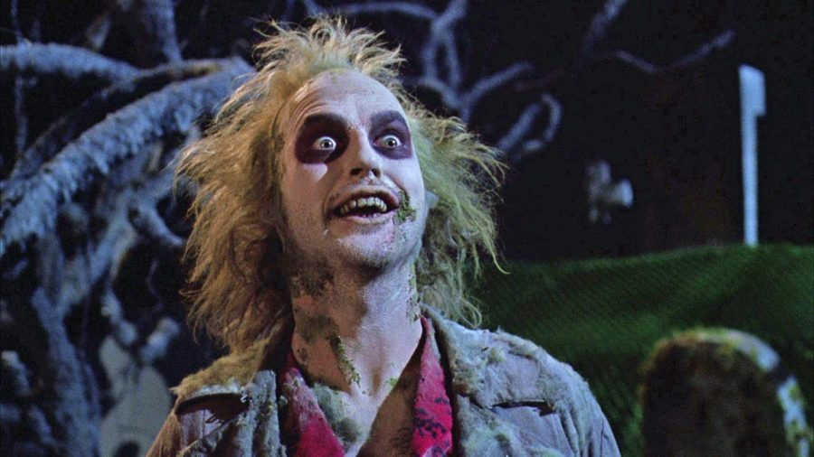 BEETLEJUICE the Musical Coming to Broadway in Spring 2019
