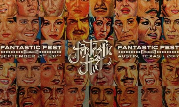 Fantastic Fest Announces First Wave of Programming