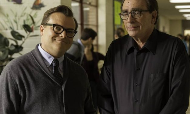 Get GOOSEBUMPS With R.L Stine in NYC!