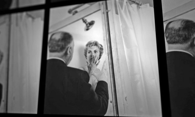 Watch Trailer for PSYCHO Shower Scene Documentary 78/52