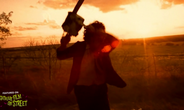 We Meat Again: 44 Years of THE TEXAS CHAINSAW MASSACRE