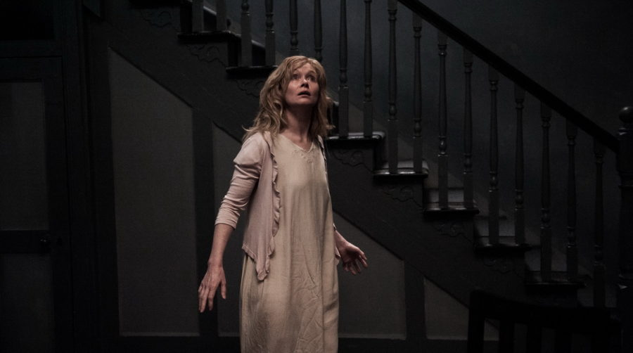 the babadook best horror streaming on netflix