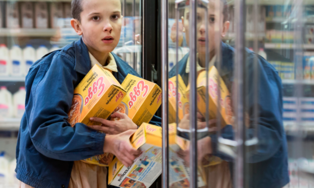 "STRANGER THINGS Season 3 will be a ""Beautiful Story for Eleven"""
