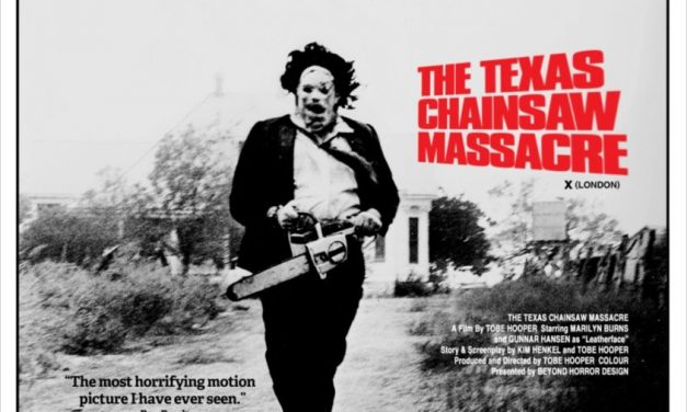 [Defining Mumblegore] Before Mumblegore, There Was THE TEXAS CHAINSAW MASSACRE