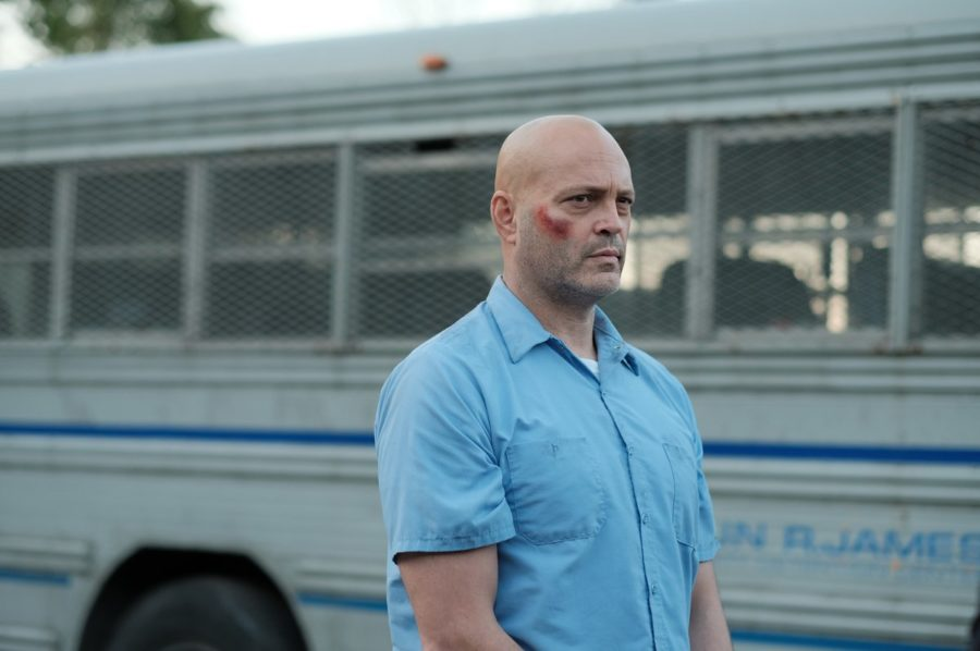 [TIFF Review] BRAWL IN CELL BLOCK 99 is a Savage and Violent Slow Burn