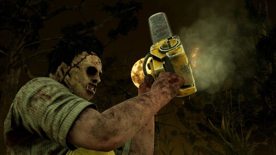 DEAD BY DAYLIGHT Gains Iconic Killer LEATHERFACE in New DLC!