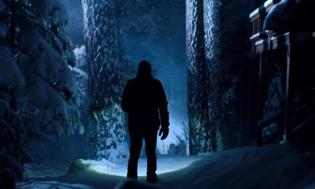 APPLECART Trailer Teases Seclusion and Bloodshed