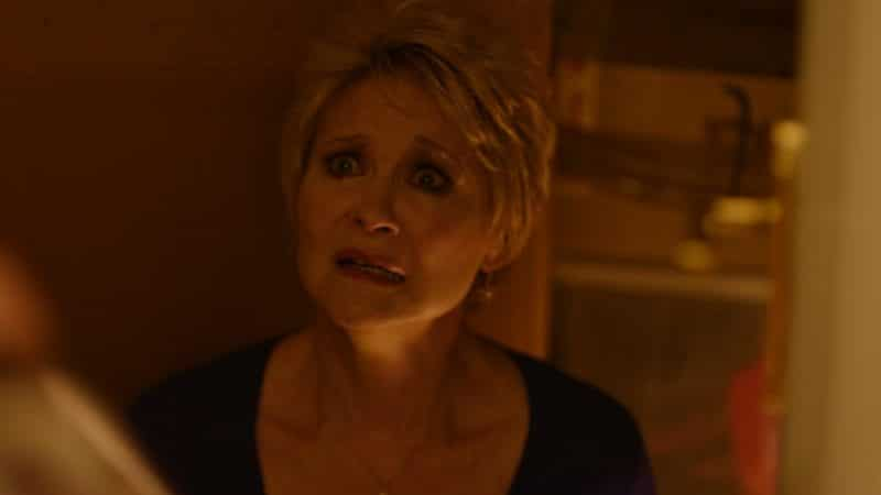 Dee Wallace Red Christmas