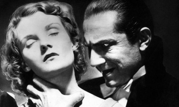 Official DRACULA Prequel Due in 2018