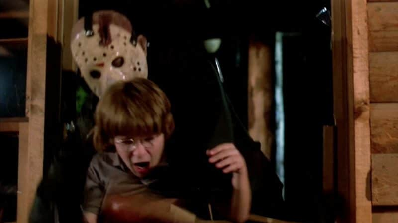 7 Freaky Facts You May Not Know About the FRIDAY THE 13TH Franchise!