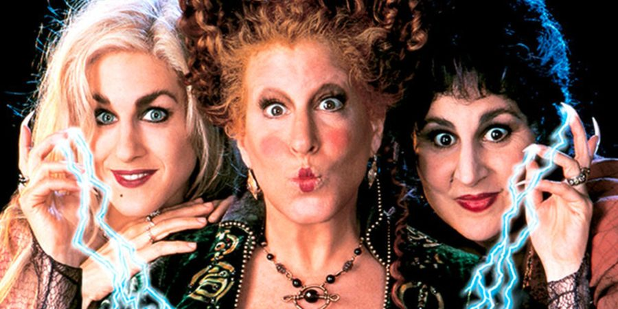 CONFIRMED! HOCUS POCUS is Returning — With a New Cast