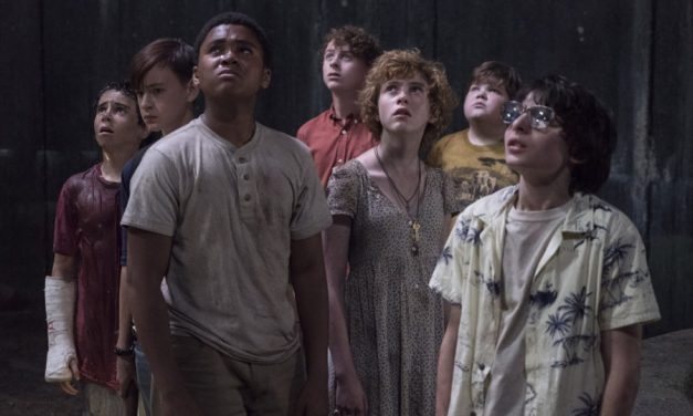 IT Breaks Opening Weekend Horror Box Office Record with $117 MILLION