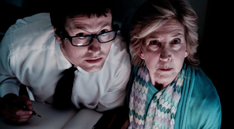 INSIDIOUS 4 Trailer, Title and Release Date!