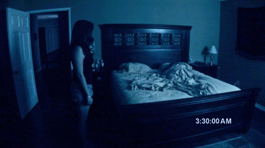 Top 10 Found Footage Movies You Can Stream - Nightmare on