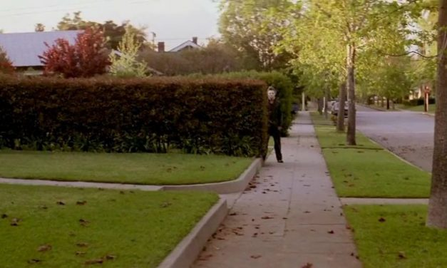 The Shape: Why Michael Myers Continues to Haunts Us