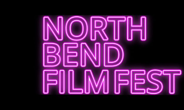 Announcing the 1st Annual North Bend Film Festival!