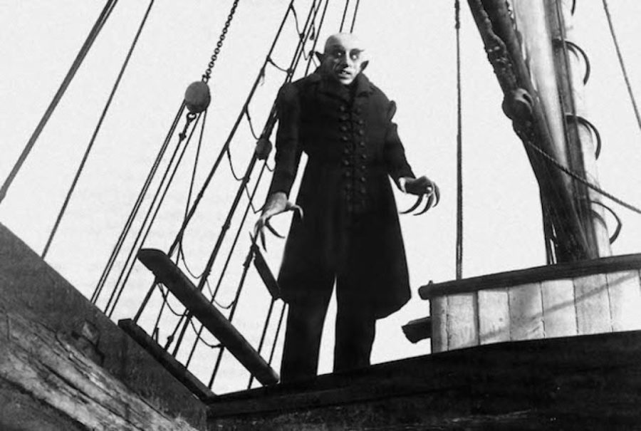 The Witch's Robert Eggers to Direct Nosferatu Remake