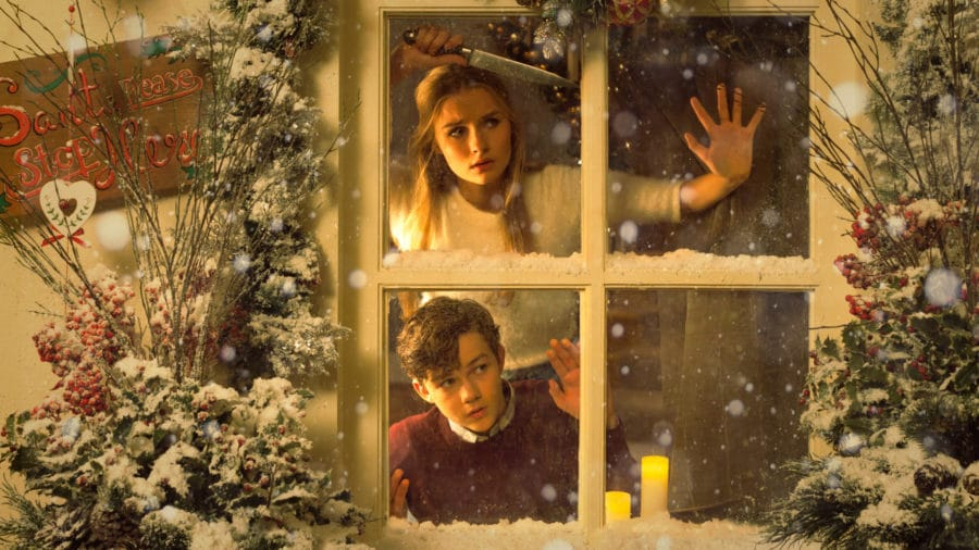 Deck the Halls With Blood in BETTER WATCH OUT's Red Band Trailer