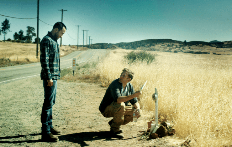 [TRAILER] The Directors of SPRING Join a Cult in THE ENDLESS