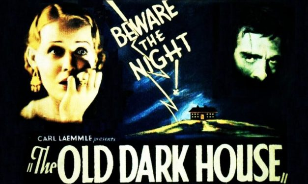 THE OLD DARK HOUSE To Get 4k Blu-ray Release