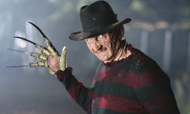 """Robert Englund's Idea Proposes """"Shape-Shifting Freddy"""" for a New NIGHTMARE ON ELM STREET Film"""