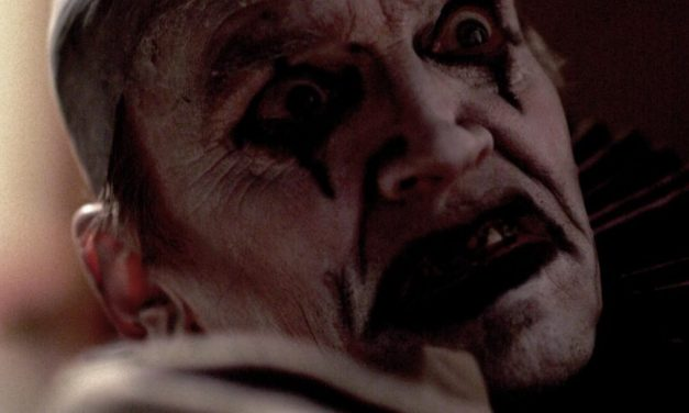 New CREPITUS Trailer Sends In The Clowns!