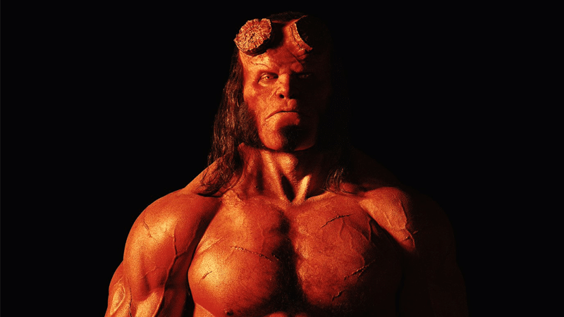 HELLBOY Reboot Gains Three New Cast Members