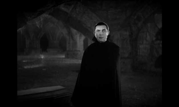 DRACULA Series Announces Cast, Directors, and a Classic Hammer Horror Shooting Locale