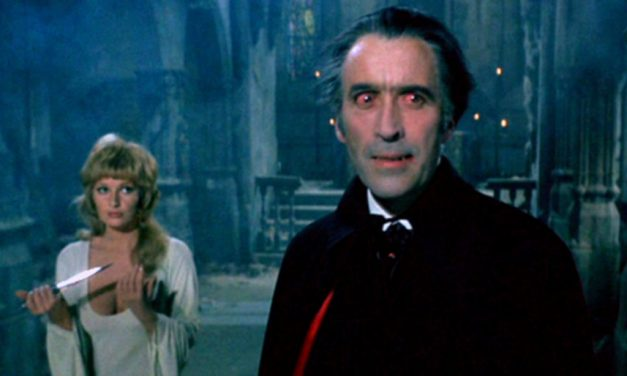 Better With Age: DRACULA A.D. 1972 Turns 45 Today!
