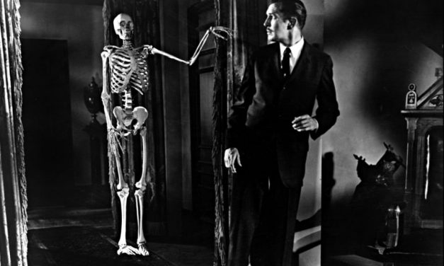 [Horror Movies 101] The History of Horror Cinema: 1950 – 1959