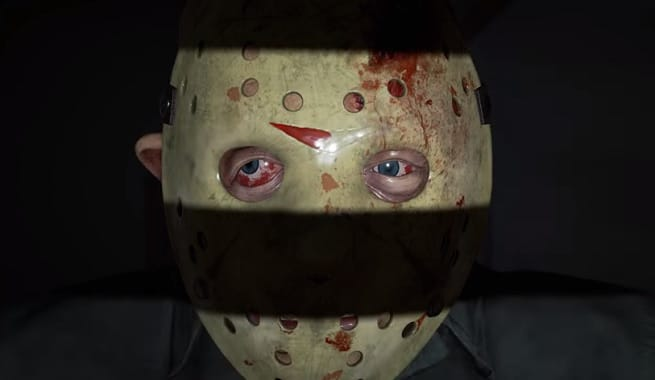 FRIDAY THE 13TH: THE GAME Reveals New Map and Jason