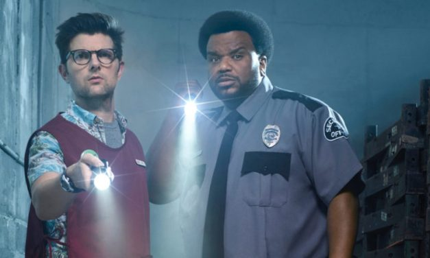 [Exclusive] GHOSTED Premiere at Fan Expo Canada with Craig Robinson